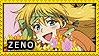 Zeno by Replica-sensei