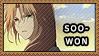 Soo-Won by Replica-sensei