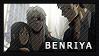Benriya - Stamp by Replica-sensei