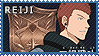 Kizaki Reiji - Stamp by Replica-sensei