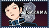 Kazama Souya - Stamp by Replica-sensei