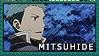 Rouen Mitsuhide - Stamp by Replica-sensei