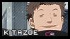 Kitazoe Hiro - Stamp by Replica-sensei