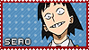 Sero Hanta - Stamp by Replica-sensei