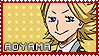Aoyama Yuuga - Stamp by Replica-sensei