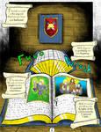 Sir Dufius-- Page 1