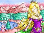 Queen of Magicant-- Redux