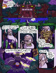 Sir Dufius Comic- Episode 1, Page 1