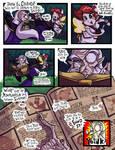 Sir Dufius Comic- Episode 1, Page 2