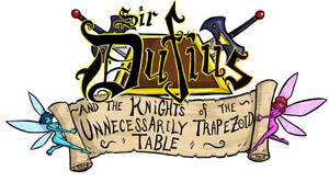 Sir Dufius Logo