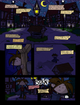 Teleus and Albida -- Chapter 1, Page 1