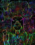 Psychedelic deviantID