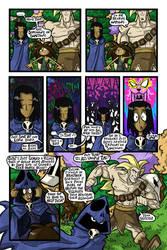 'Stone Punks' - Episode 1, Page 3