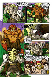'Stone Punks' - Episode 1, Page 5