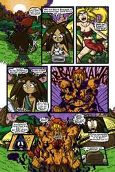 'Stone Punks' - Episode 1, Page 8