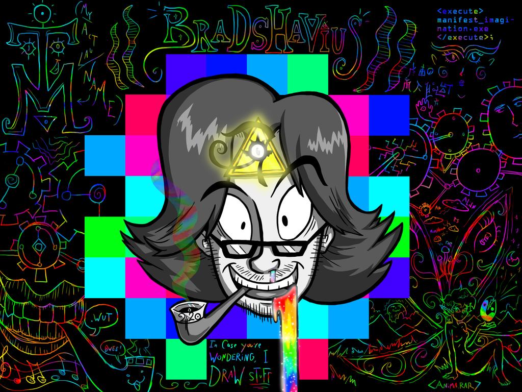 Bradshavius's Profile Picture