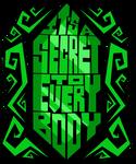 Secret to Everybody - ReDesign
