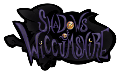 Shadows of Wiccumshire - Logo