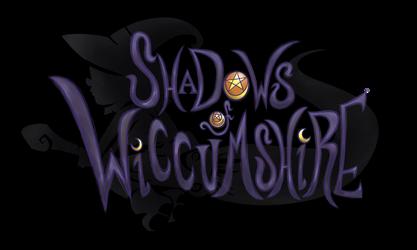 Shadows of Wiccumshire - Logo