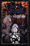 Shadows of Wiccumshire - Chapter 1 - Front Cover