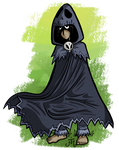 Sailyph the Magic - Reboot Version