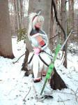 Kirin- Monster Hunter 9