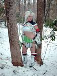 Kirin- Monster Hunter 11