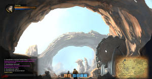 Fictional Game Design 5 by LukasBanas