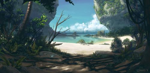 Laguna by LukasBanas