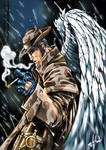 ANGEL SHERIF