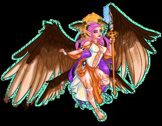 ~ PA : Aashkeylay - FINALLY I made her by IdolDream