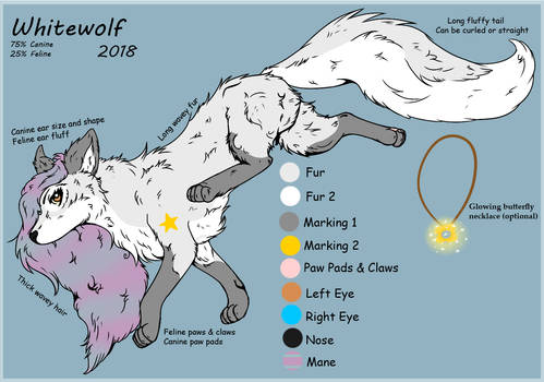 Whitewolf 2018