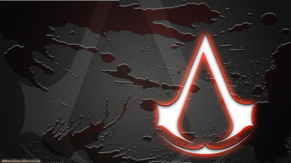 Assassins Creed Wallpaper By AderitoAgerico