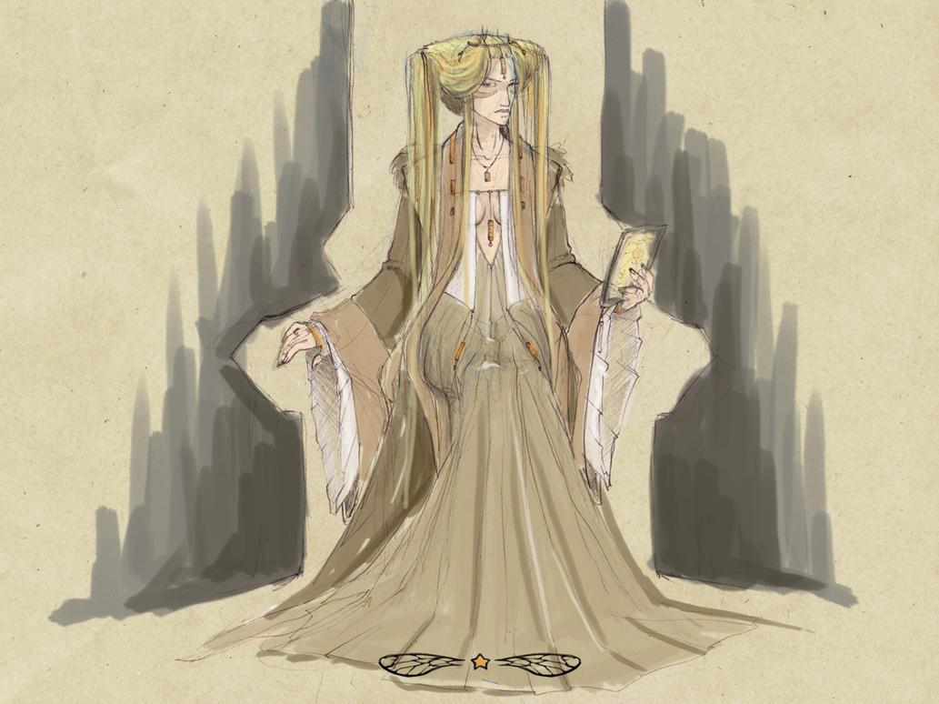 Apocrita - The Apis 3 by lychen