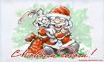 Happy New Year 2011 by Dalaukar