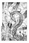 Kosmogon001 by Dalaukar