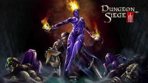 Dungeon Siege III by Dalaukar