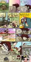 Vanadis Soul nuzlocke 2.1 by SilverVanadis