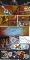 Vanadis Soul nuzlocke 2.28 by SilverVanadis