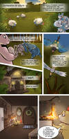 Cain and Mabel - chapter 1 pg 1