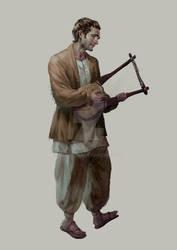 Requiescat Character Design_Yerko