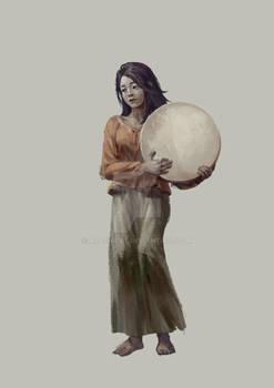 Requiescat Character Design_Kuan
