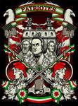 Patriotes by Vorace-Art