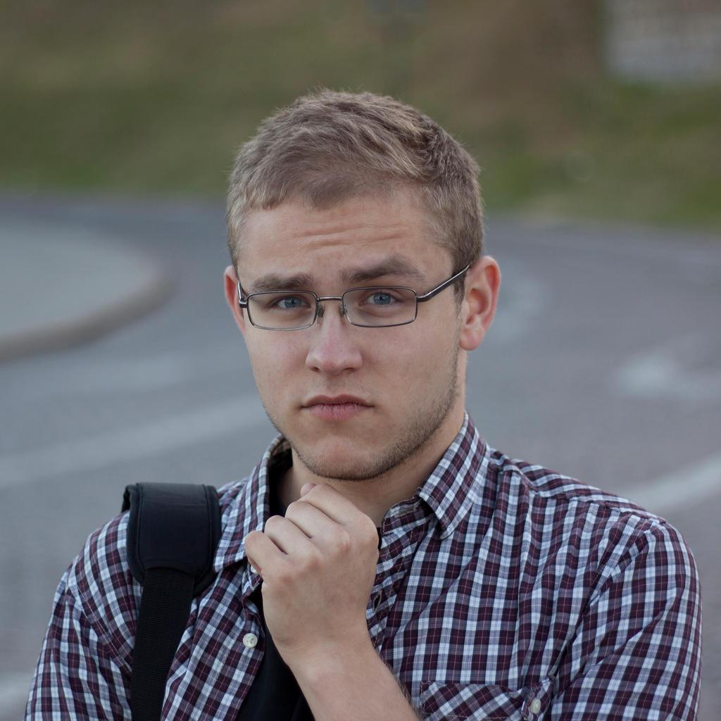 mkizielewicz's Profile Picture