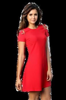 Nina Dobrev png 1