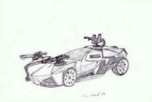 Lamborghini-Ankonian