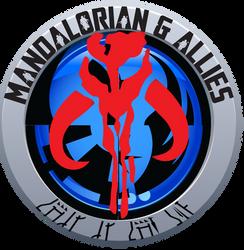 Mandalorian and Allies