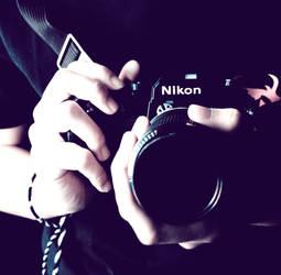 A Camera's First Love