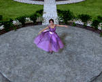 Abby Dances by NellWilliams