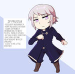 2p Prussia Design by TheBusLives